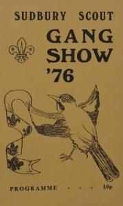 gangshow76
